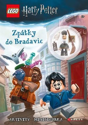 LEGO® Harry Potter™ Zpátky do Bradavic | kolektiv