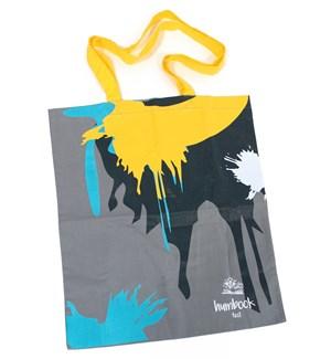 Humbook 2018 – plátěná taška
