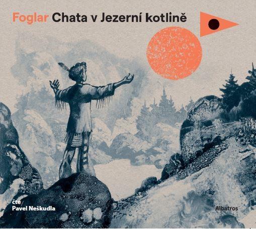 CD CHATA V JEZERNÍ KOTLINĚ