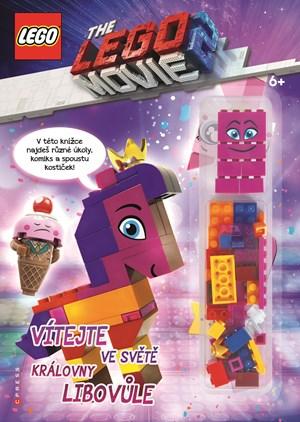 LEGO® MOVIE 2™ Vítejte ve světě královny Libovůle