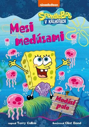 SpongeBob mezi medúzami