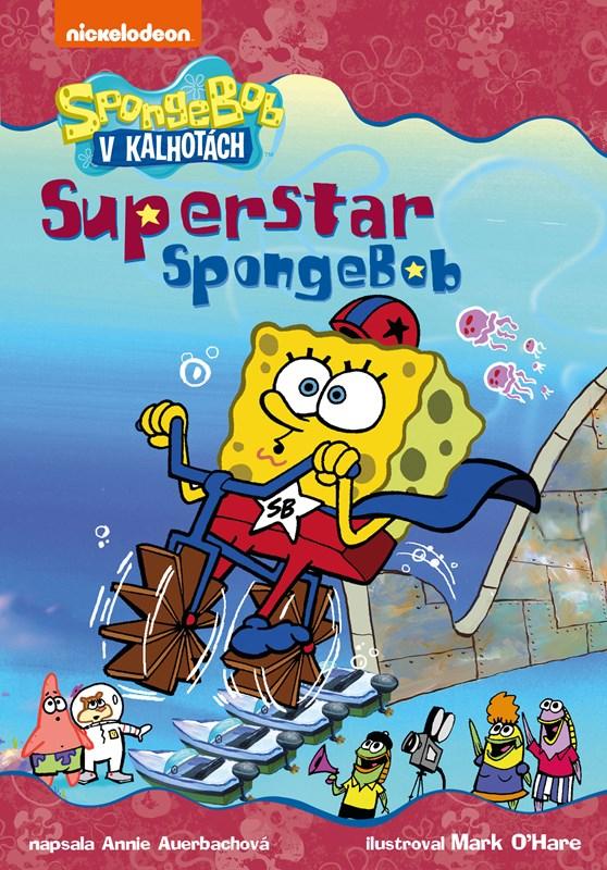 SUPERSTAR SPONGEBOB