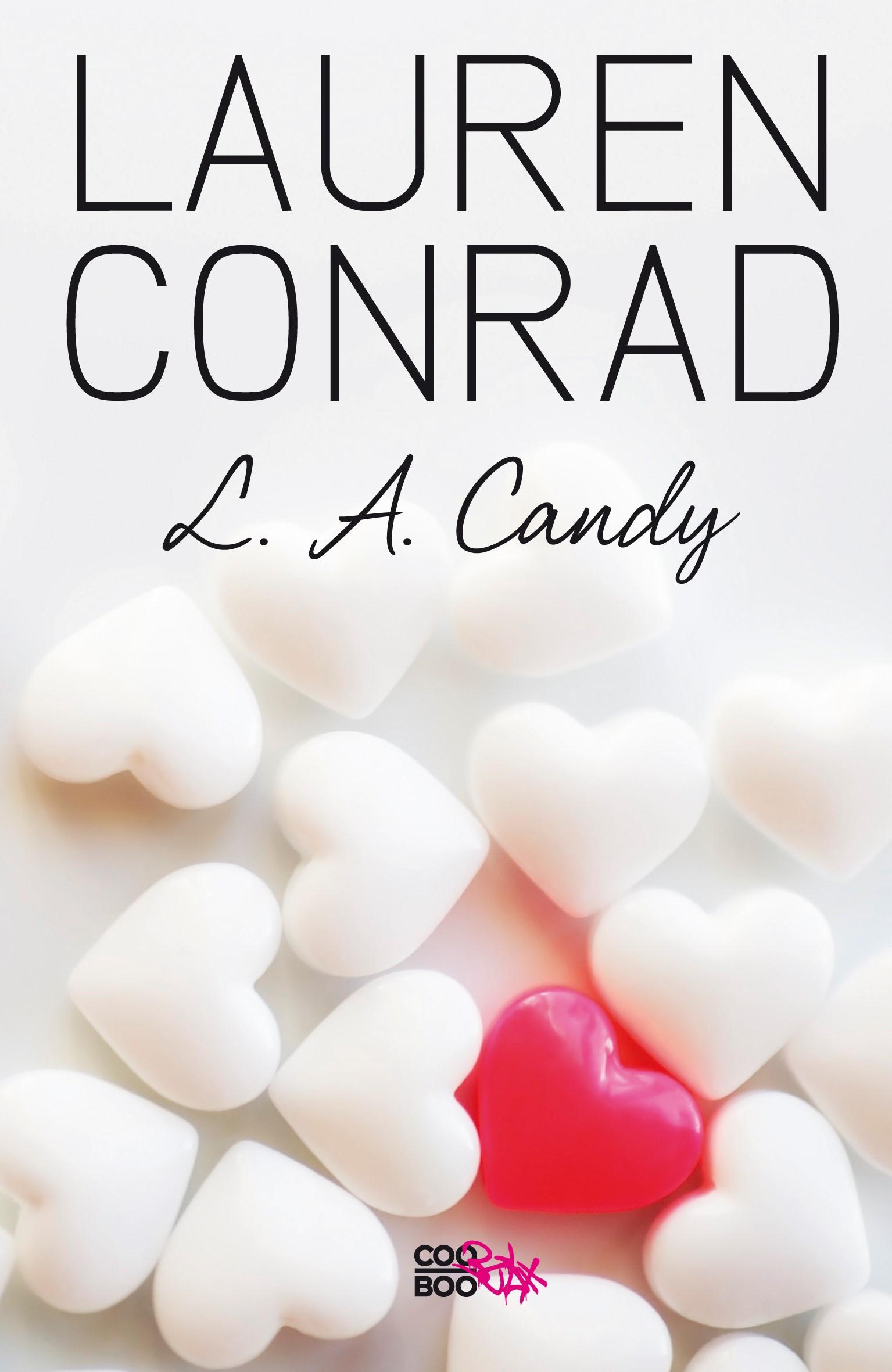 L. A. Candy | Lauren Conrad