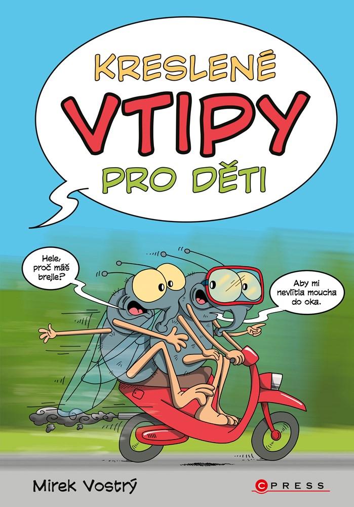 Cpress Kreslene Vtipy Pro Deti