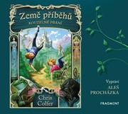 Země příběhů - Kouzelné přání (audiokniha pro děti)