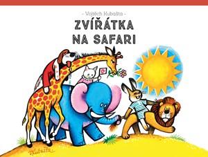 Vojtěch Kubašta – Zvířátka na safari
