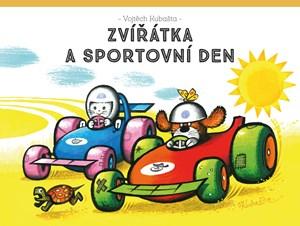 Vojtěch Kubašta – Zvířátka a sportovní den