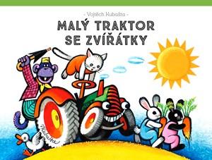 Vojtěch Kubašta – Malý traktor se zvířátky