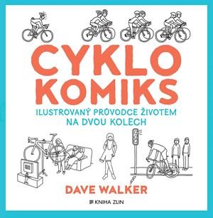 Dave Walker – Cyklokomiks