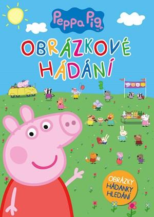 Peppa Pig - Obrázkové hádání