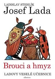 Ladovy veselé učebnice (3) - Brouci a hmyz