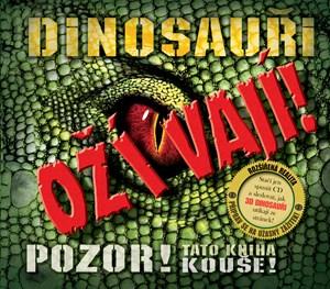 Dinosauři ožívají! 3D   Robert Mash