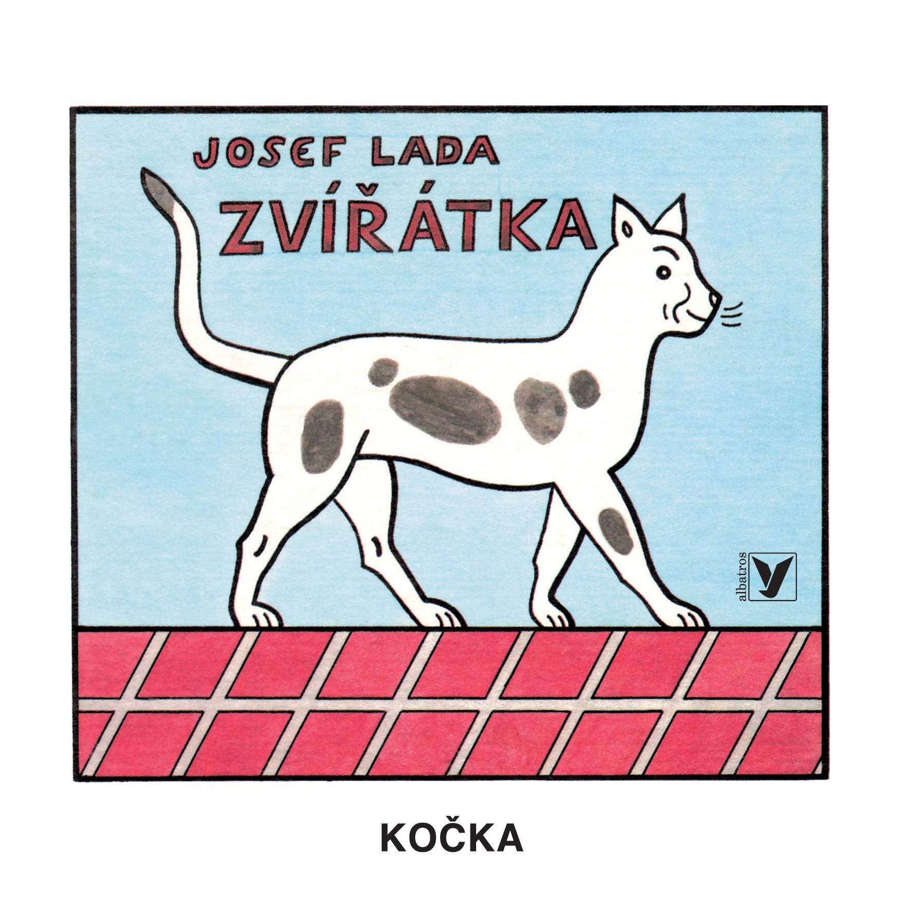 Zvířátka | Josef Lada, kolektiv
