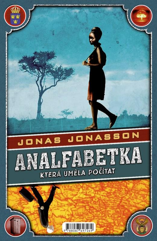 2X JONASSON: STOLETÝ STAŘÍK + ANALFABETK
