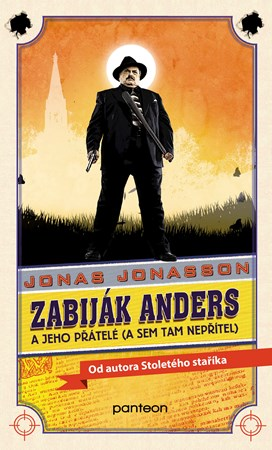 Zabiják Anders a jeho přátelé (brož.) PDF