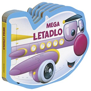 Mega letadlo