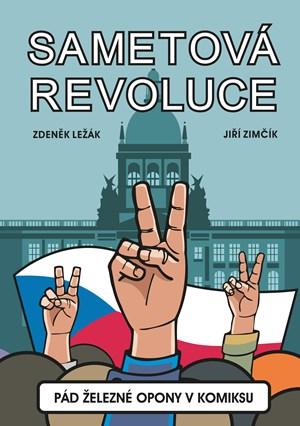 Sametová revoluce