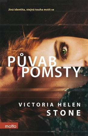 Půvab pomsty | Victoria Helen Stone, Klára Kolinská