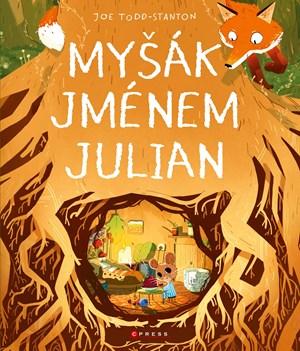 Myšák jménem Julian