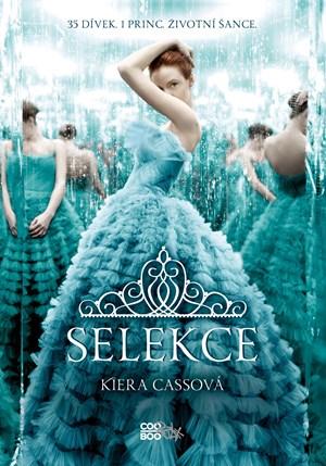 Selekce – brožovaná