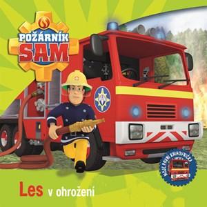 Požárník Sam - Les v ohrožení