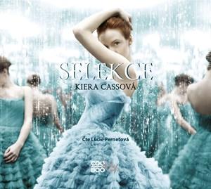 Selekce (audiokniha)