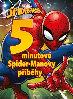 Spider-Man - 5minutové Spider-Manovy příběhy