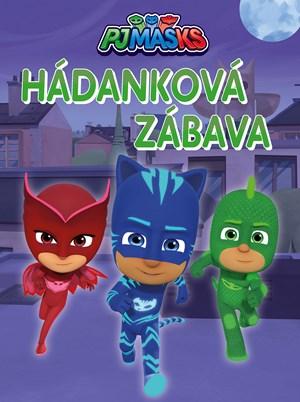 Pyžamasky - Hádanková zábava