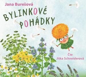 Bylinkové pohádky (audiokniha pro děti)