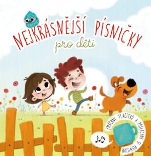 Nejkrásnější písničky pro děti