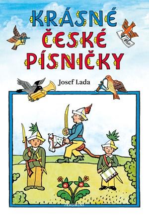 Krásné české písničky – Josef Lada