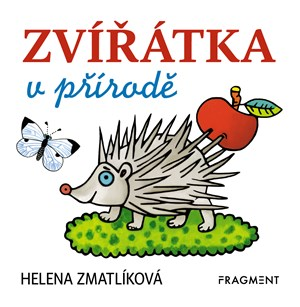 Zvířátka v přírodě – Helena Zmatlíková (100x100)