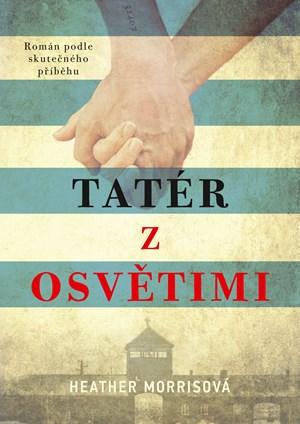 Tatér z Osvětimi (brož.)