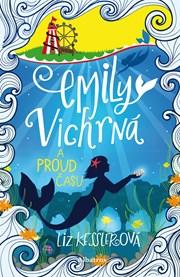 Emily Vichrná a proud času
