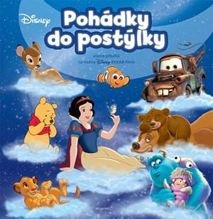 Disney - Pohádky do postýlky