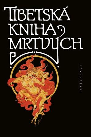 Tibetská kniha mrtvých PDF
