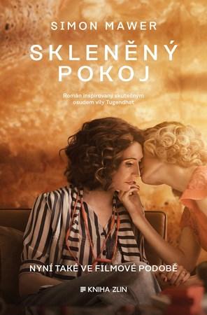 Skleněný pokoj - filmové vydání | Lukáš Novák, Simon Mawer