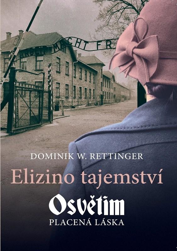 Image result for elizino tajemství