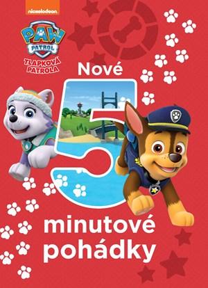 Tlapková patrola - Nové 5minutové pohádky