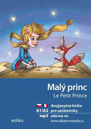 Malý princ A1/A2 (FJ-ČJ)