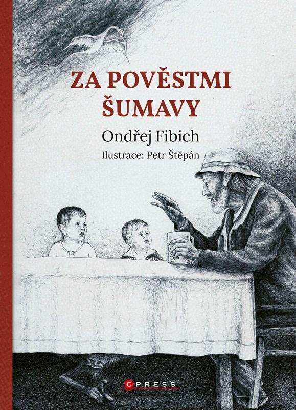 Za pověstmi Šumavy | Albatrosmedia.cz