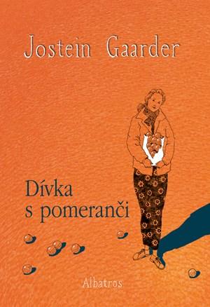 Jostein Gaarder – Dívka s pomeranči