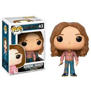 Funko Pop figurka 43 – Harry Potter – HERMIONE WITH TIME TURNER