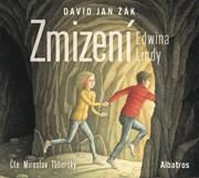 Zmizení Edwina Lindy (audiokniha pro děti)