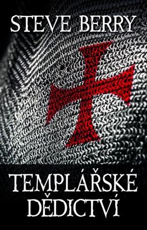 Steve Berry – Templářské dědictví