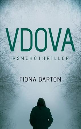 Fiona Barton – Vdova