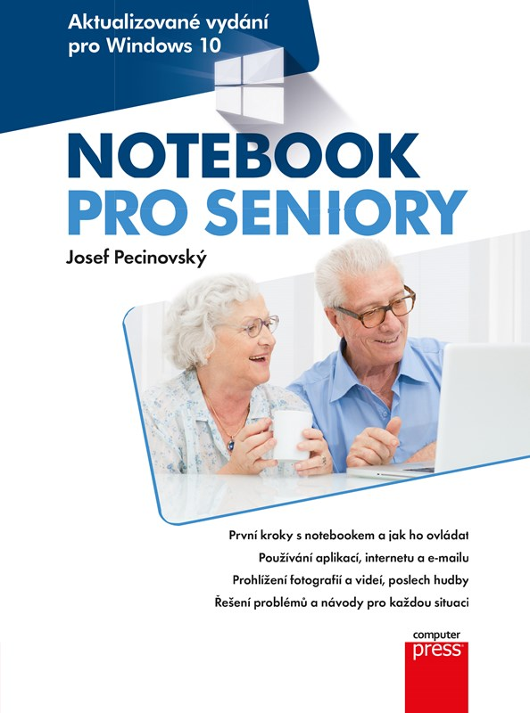 NOTEBOOK PRO SENIORY PRO WINDOWS 10/CPRESS