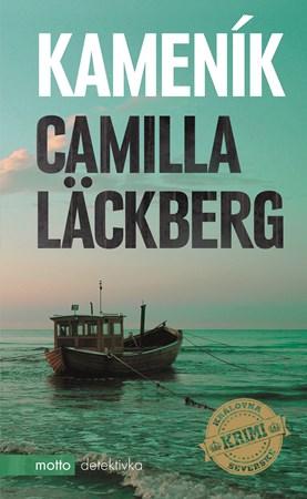 Camilla Läckberg – Kameník (brož.)