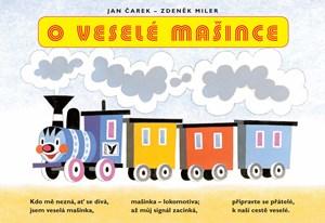 O veselé mašince | Zdeněk Miler, Jan Čarek