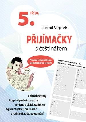 Přijímačky s češtinářem – 5. třída